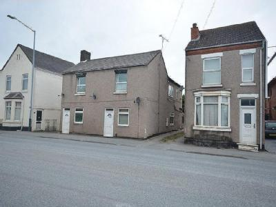 Coventry Road, Exhall - Conversion