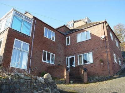 Fourways, Cunnery Road, Church Stretton, SY6