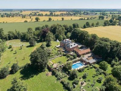 House for sale, North Norfolk