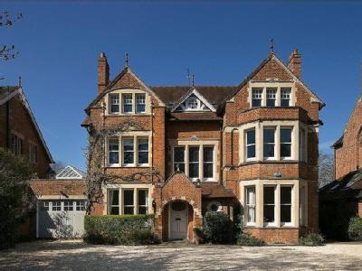 Woodstock Road, Oxford, Oxfordshire, OX2