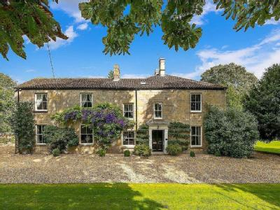 Howell, Sleaford, Lincolnshire, NG34