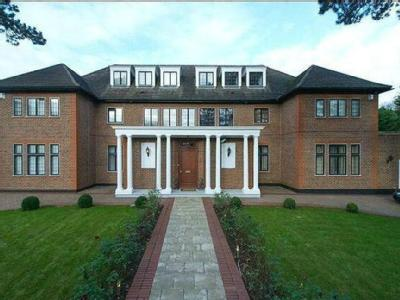 Brampton Grove, London NW4 - En Suite