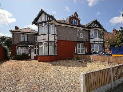 Flat for sale, Orrell Lane - Garden
