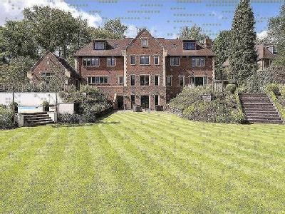 Dodds Lane, Chalfont St. Giles, Buckinghamshire, HP8