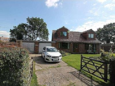 Brick Kiln Lane, Moss, DN6 - Detached
