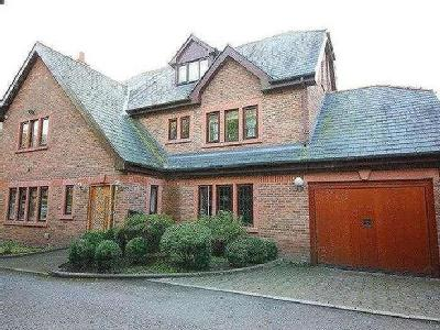 Three Acres Close, Woolton, Liverpool, L25