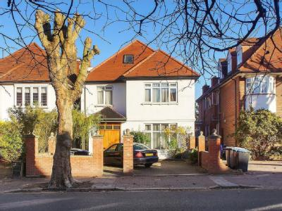 Staverton Road, London NW2 - Freehold