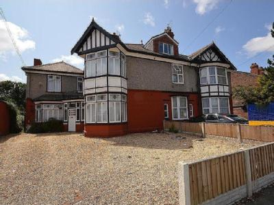 Orrell Lane, Bootle, Bootle, L20