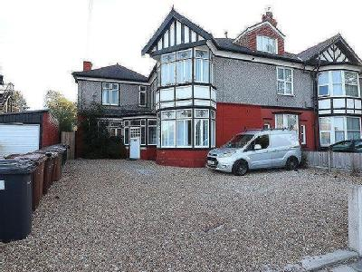 Orrell Lane, Bootle - Freehold
