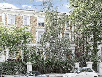Tregunter Road, Chelsea, SW10