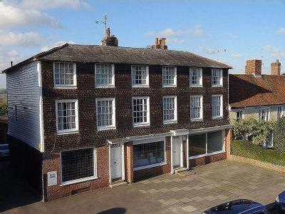 House for sale, Tenterden - Listed
