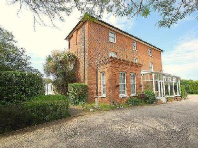 House for sale, Hall Road - Reception