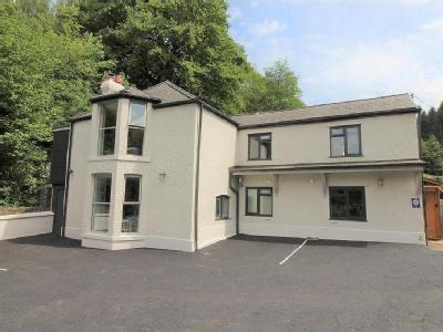 House for sale, Upper Lydbrook
