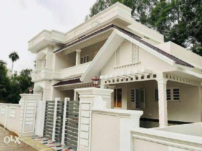 NA, Perumbavoor, Kerala - Furnished