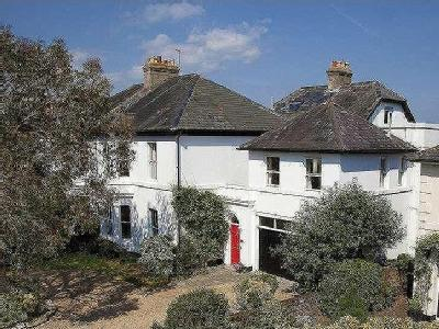House for sale, St Marks Road