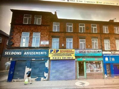 Breck Road, Liverpool L5 - Freehold