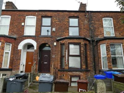 Egerton Road, Fallowfield - En Suite