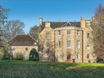 Baberton House, Juniper Green, Edinburgh, EH14