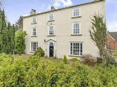 Bedale Road, Aiskew, Bedale, North Yorkshire, DL8