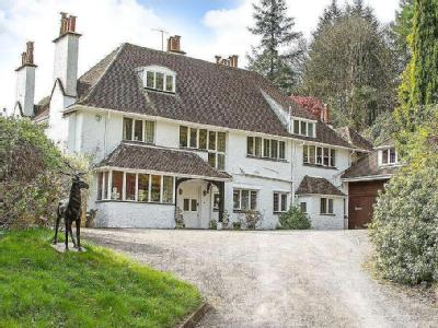Marley Heights, Haslemere, Surrey