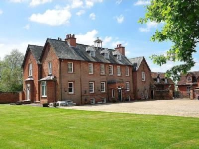 The Manor House, Church Road, Stansted, Essex, CM24
