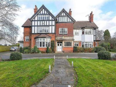 Middleton Road, Sutton Coldfield, West Midlands, B74