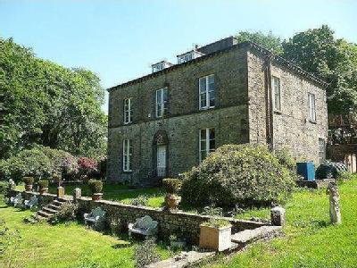 Whernside Manor, Dent, Sedbergh, LA10