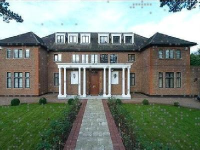Brampton Grove, Hendon, London NW4