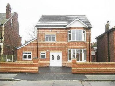 Abberton Road, 9 Bed, Bills included, Manchester