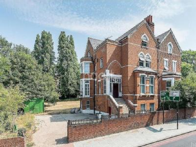 Lordship Lane, East Dulwich, London, SE22
