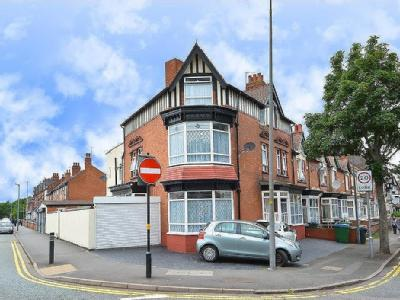 Edgbaston Road, Smethwick, B66