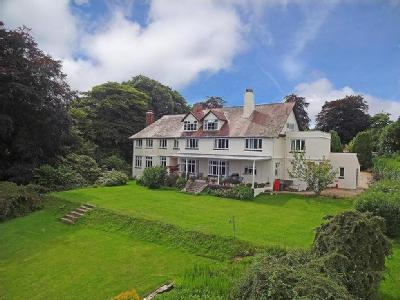 Property for sale, Exford, Exmoor