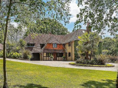 House for sale, Forest Row - Garden