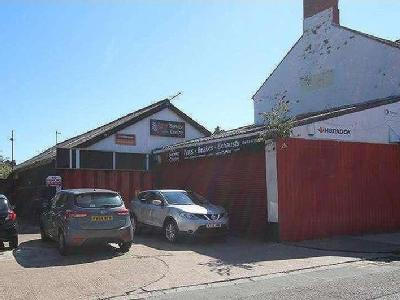 Mill Road, Cleethorpes, DN35