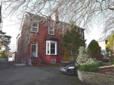 Copper Beech, Buxton Road, Stockport, SK2