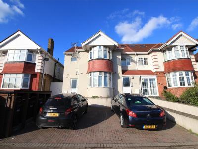 Great West Road, Heston/ Osterley TW5