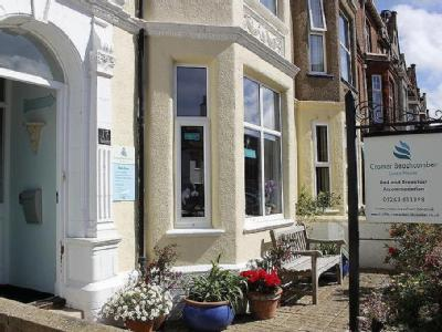 House for sale, Cromer - Victorian