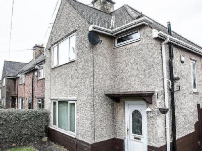 Central Avenue, Rotherham, S65