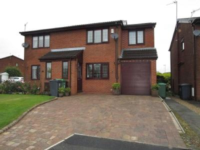 House for sale, 9 - Semi-Detached