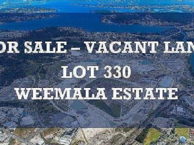 Lot 330 Weemala Estate, Boolaroo, NSW, 2284