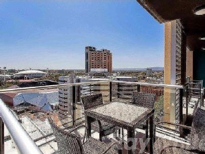 NORTH TERRACE, Adelaide - Penthouse