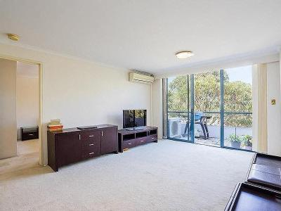 191/208 Pacific Highway, Hornsby, NSW, 2077