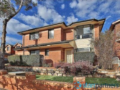 8/14-16 Henry Street, Guildford, NSW, 2161