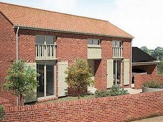 House for sale, Abbey View - Detached