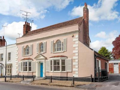 House for sale, Abbey View