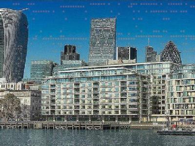 Flat for sale, City of london - Gym