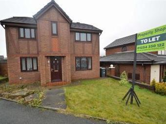 Foxwood Chase, Accrington BB5 - House
