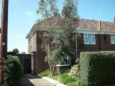 Ackers Hall Avenue, Knotty Ash, L14