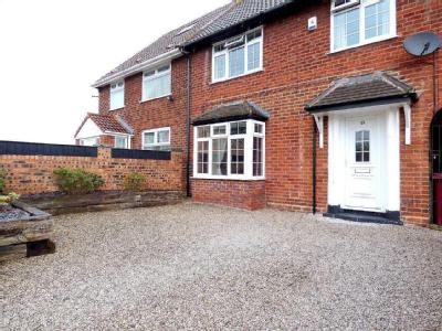 Adswood Road, Huyton, L36 - Garden