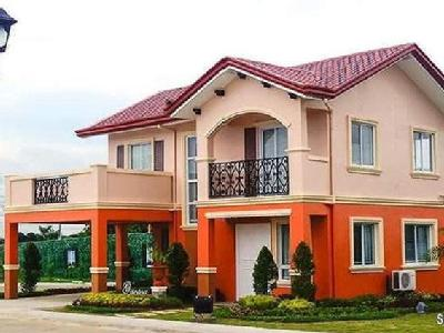 House To Buy Butuan City   Garden